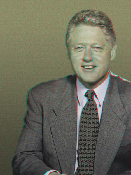 bill_clinton_3d_anaglyph